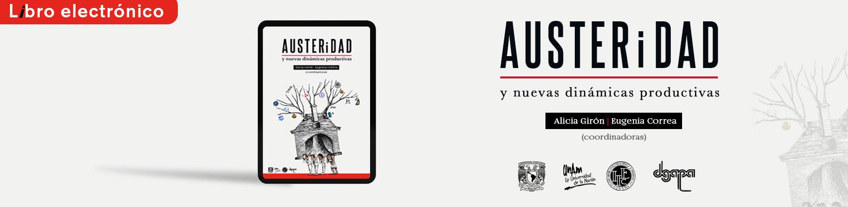 Libro: Austeridad